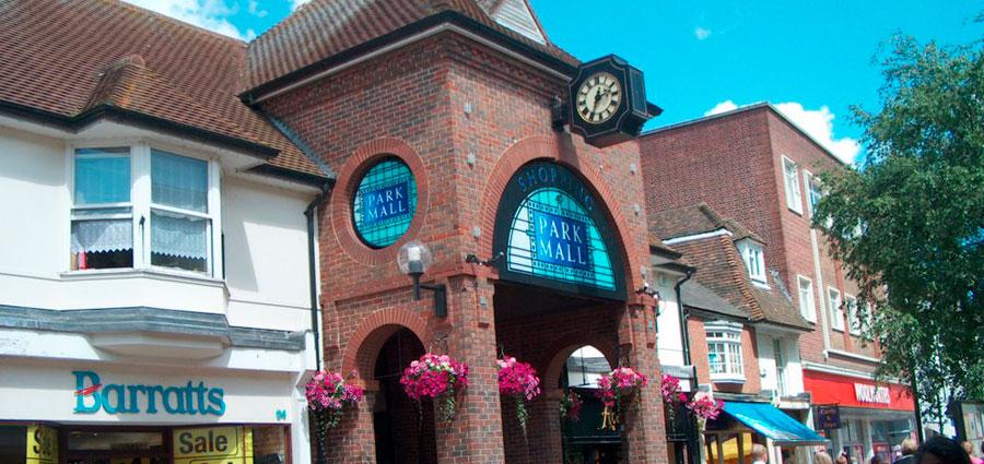 TravelEnglish-Ashford-Park-Mall