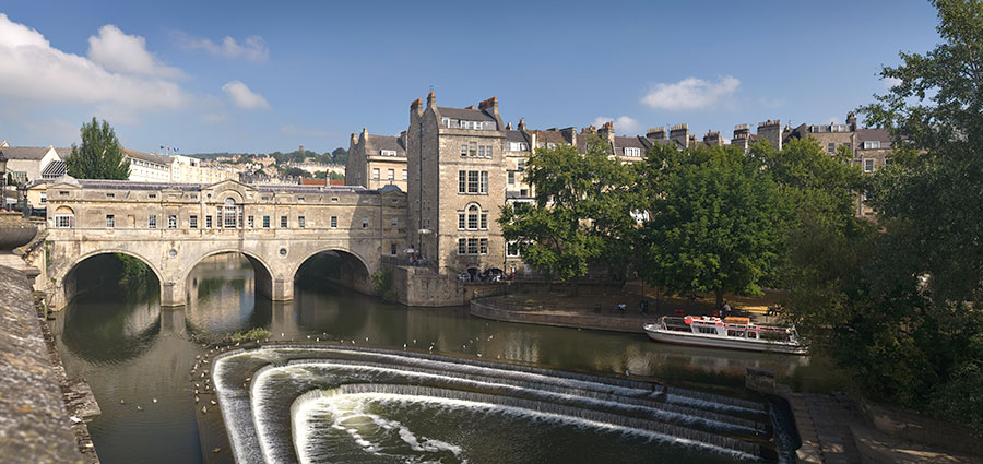 TravelEnglish-Bath-Pulteney-Bridge