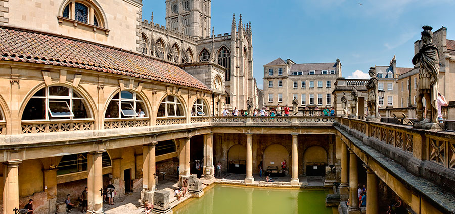 TravelEnglish-Bath-Roman-baths-2
