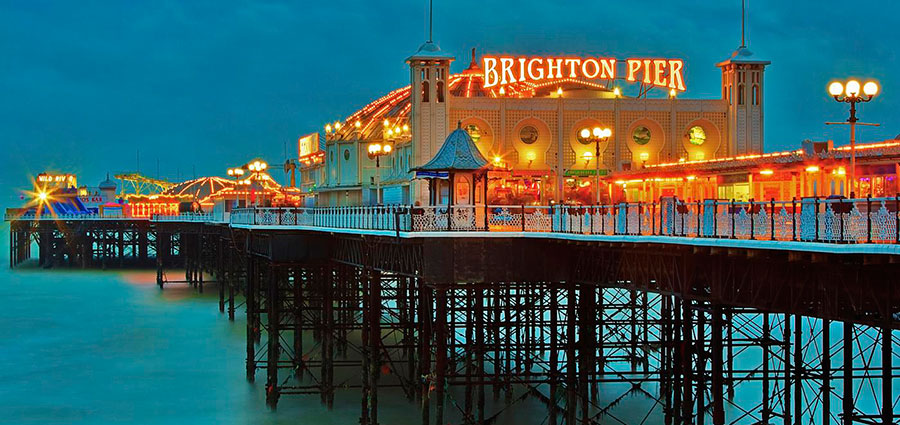 TravelEnglish-Brighton-BrightonPier