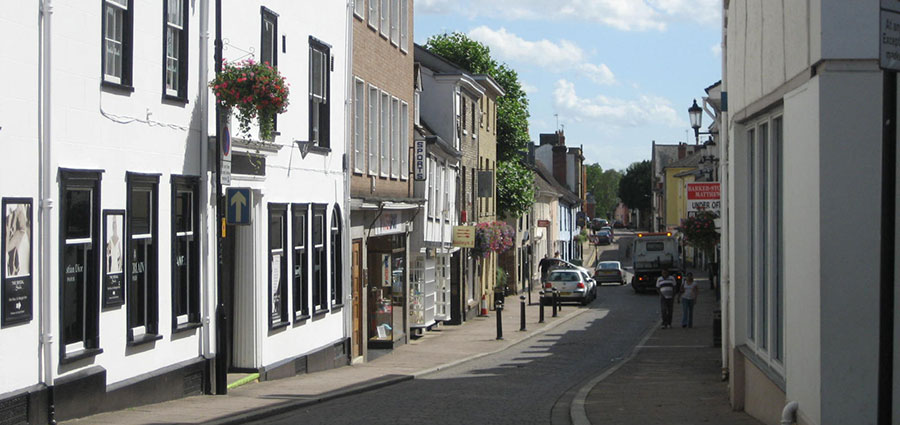 TravelEnglish-BuryStEdmunds-Calles