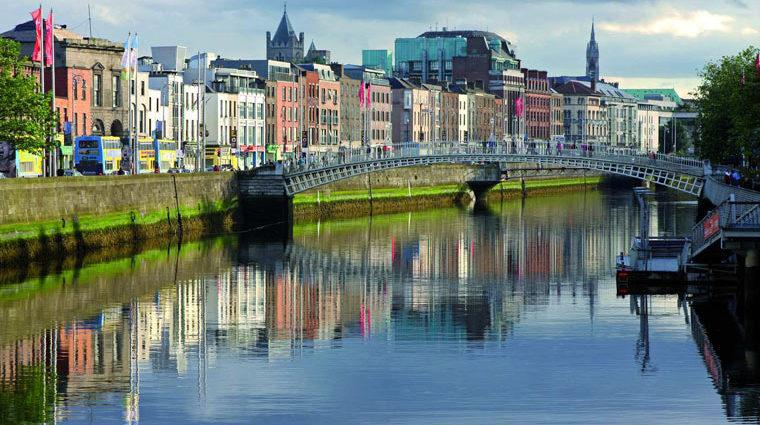 Dublin Rio